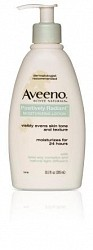 Aveeno Positively Radiant Moisturizing Lotion