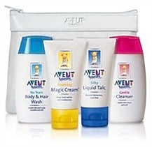 Avent Baby Must Haves