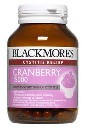 Blackmores Cranberry Forte 15000mg 60 Tabs