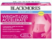 Blackmores Weight loss Accelerate
