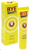 Bye Wart Gel 15ml
