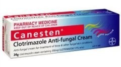 Canesten Topical Cream