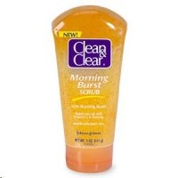 Clean And Clear Morning Burst Facial Scrub