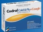 Codral Cough Cold and Flu Day and Night