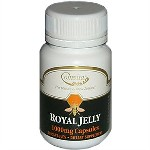 Comvita Royal Jelly Gel Capsules