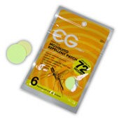 EG Natural Anti Mosquito Patch