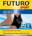 Futuro-Sport-Adjustable Ankle Support