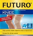 Futuro Comfort Lift Knee Support - LARGE - Everyday Use
