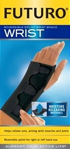 Futuro Reversible Splint Wrist Brace (Small)