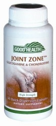 Good Health Joint Zone Caps
