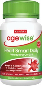 Kordels Agewise Heart Smart Daily
