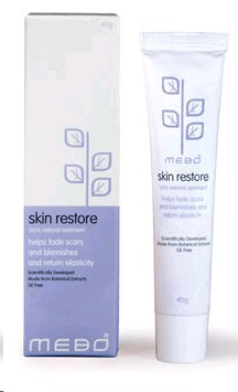 Mebo Restore Ointment