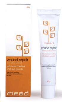 Mebo Wound Repair