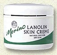 Merino Lanolin Skin Cream