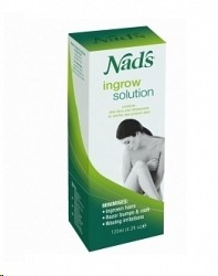 Nads Ingrow Solution