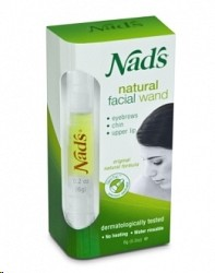 Nads Natural Gel Facial Wand
