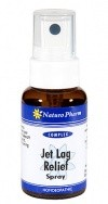 Naturo Pharm Jet Lag Spray bottle