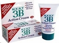 Neat 3B Action Cream Tube