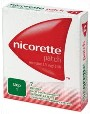 Nicorette Patches