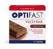 Optifast VLCD Chocolate Bars