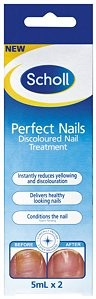 Scoll Perfect Nails