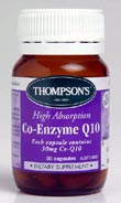 Thompsons Co-Enzyme Q10