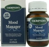 Thompsons Mood Manager