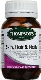 Thompsons Skin, Hair & Nails