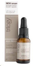 Trilogy Age Proof CoQ10 Booster Serum