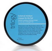 Trilogy Botanical Moisture Hair Masque